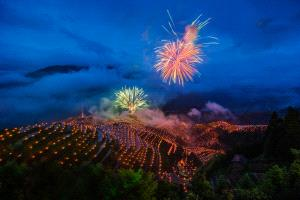Bugis Photo Cup Circuit Merit Award - Chaoyang Cai (China)  Sparkling Terrace