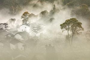 Bugis Photo Cup Circuit Merit Award - Jinxian Li (China) <br /> Countryside