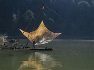 Bugis Photo Cup Circuit Merit Award - Duy Tuong Nguyen (USA)  Lake Tuyen Lam 6