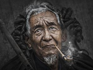 Bugis Photo Cup Circuit Merit Award - Arnaldo Paulo Che (Hong Kong)  Ages 2