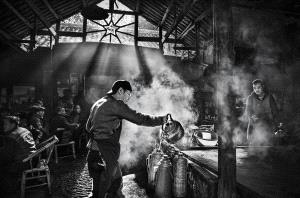 Bugis Photo Cup Circuit Merit Award - Arnaldo Paulo Che (Hong Kong) <br /> Old Tea House 19