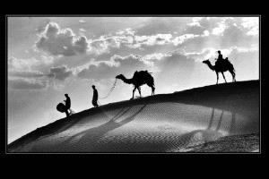 PSA HM Ribbons - Abani Paul (India) <br /> 1-Travelling