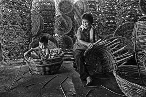 PSA HM Ribbons - Soon Seng Leong (Malaysia) <br /> Joy Of Life 150
