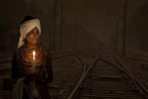 Bugis Photo Cup Circuit Merit Award - Pinku Dey (India)  Mystical