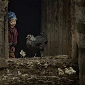 PSA HM Ribbons - Guoqun Wu (China) <br /> Childlike