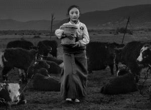PSA HM Ribbons - Tingfu Chen (China) <br /> Little Girl