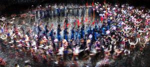 Bugis Photo Cup Circuit Merit Award - Senliang Li (China)  Festival