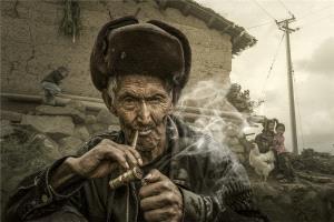 PhotoVivo Honor Mention - Hailun Cao (China)  Leisure Time