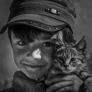 PhotoVivo Honor Mention - Shengzhu Li (China) <br /> Partner
