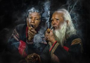 Bugis Photo Cup Circuit Bronze Medal - Hung Kam Yuen (Australia)  Smokers