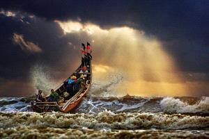 BPC Merit Award - Hu Tong (China)  Chuaing Sea