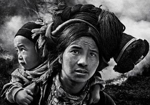 BPC Merit Award - Dao Tien Dat (Vietnam)  Deeply Worry