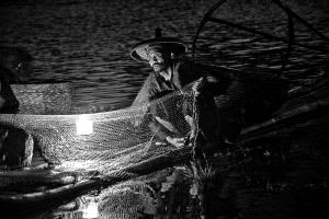 BPC Merit Award - Teck Boon Lim (Singapore)  Guilin Night Fishing