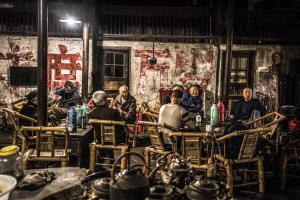 PhotoVivo Gold Medal - Zhihui Shi (China)  Have Fun 1