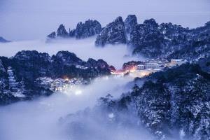 PhotoVivo Honor Mention e-certificate - Liang Wu (China)  Qionglouyuyu1