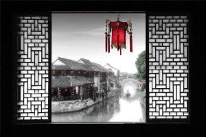 BPC Merit Award - Ruiyuan Chen (China)  Outside The Window