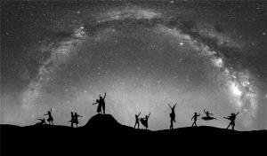 APAS Gold Medal - Junlin Tang (China)  Dance Under The Milky Way1