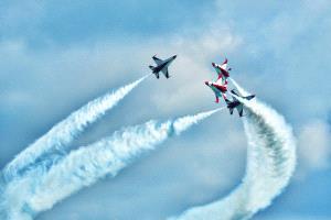 BPC Merit Award - Roger Khoo (Singapore)  Planes X-Paths