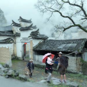 BPC Merit Award - Pinguan Zheng (China)  Greeting