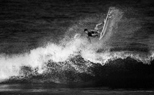 BPC Merit Award - Qiusheng Hu (China)  Surfing