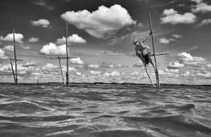 BPC Merit Award - Thi Ha Maung (Myanmar) <br /> The Art Of Fishing